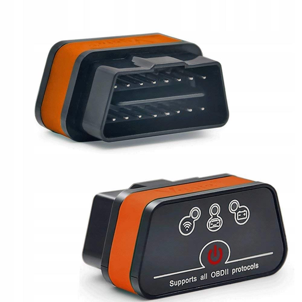ELM327 iCar2 Vgate OBD2 Interfejs Bluetooth POLSKI