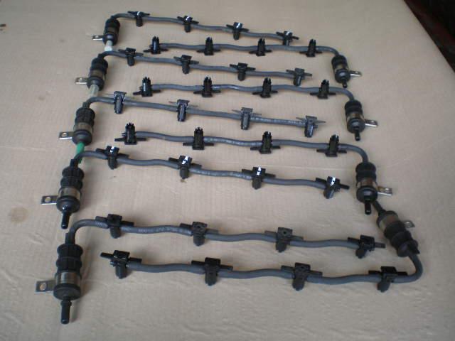 шланги трубки переливные 2 0 dci renault espace