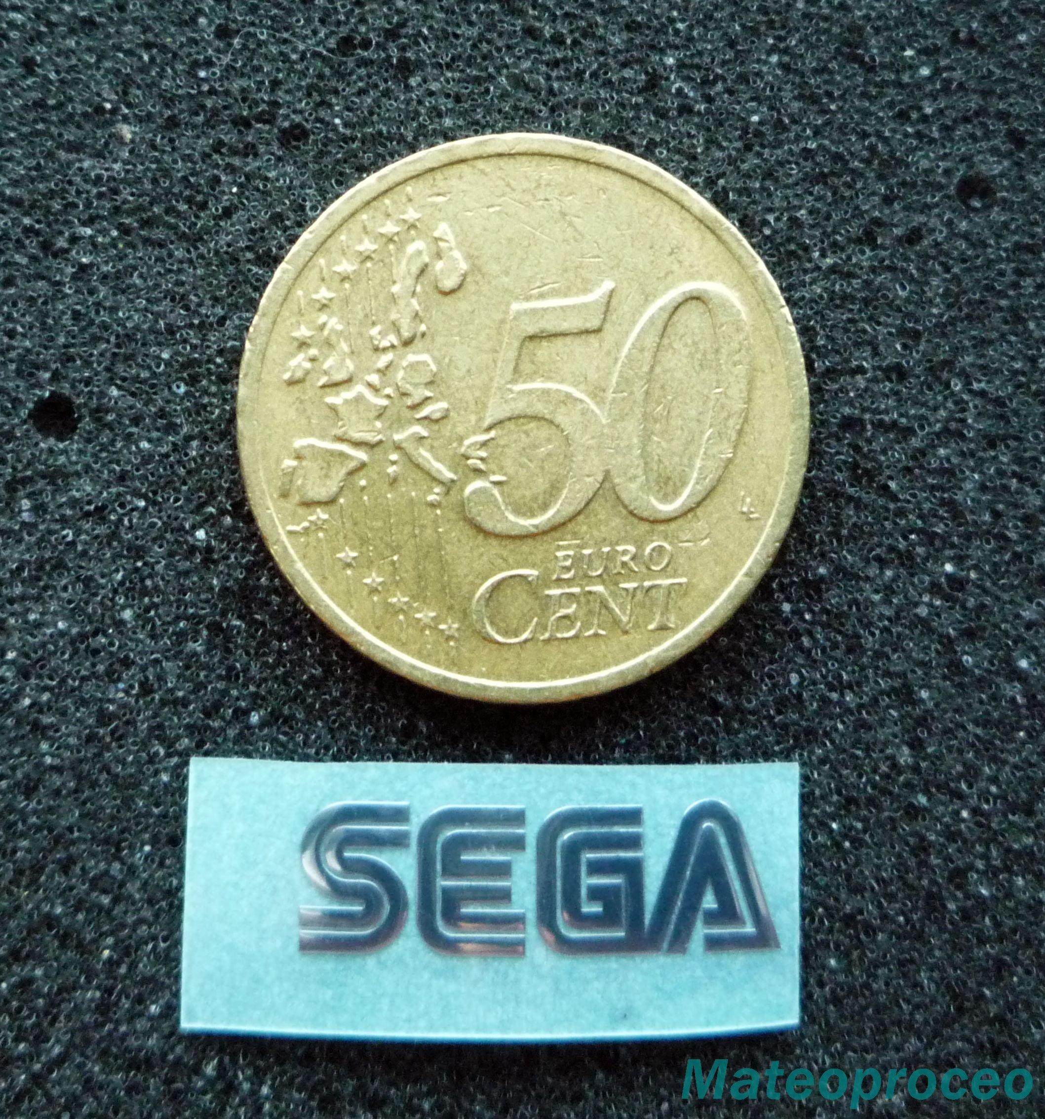Купить 179 наклейка Sega 20 x 6 мм на Otpravka - цены и фото - доставка из Польши и стран Европы в Украину.