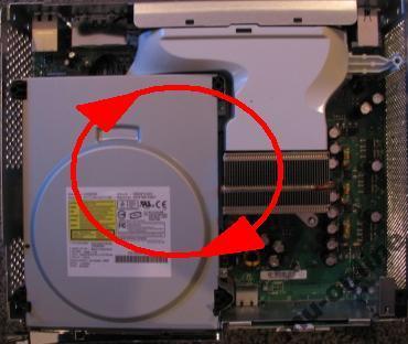 DVD Xbox 360 Hitachi, Liteon Výmena ZADARMO