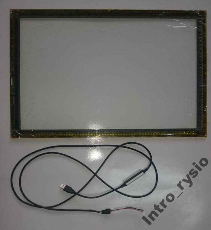 Item XBS PANEL FRAME, IR TOUCH SCREEN 19' 22' USB