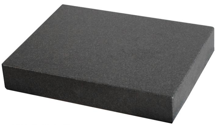 Meracia doska. Granite Trailer 300x300x70