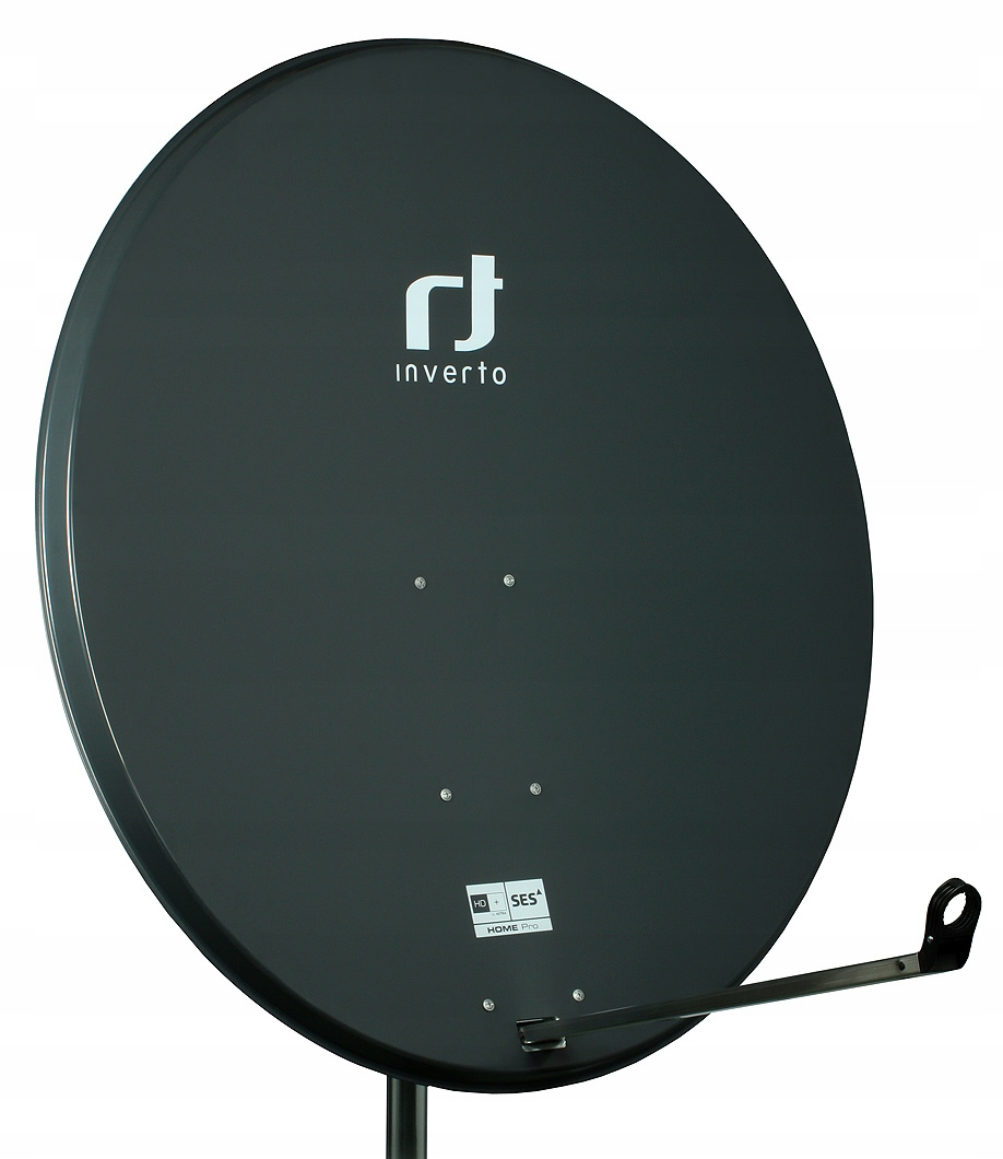 чаша спутниковая связь антенна инверто 100cm 4k