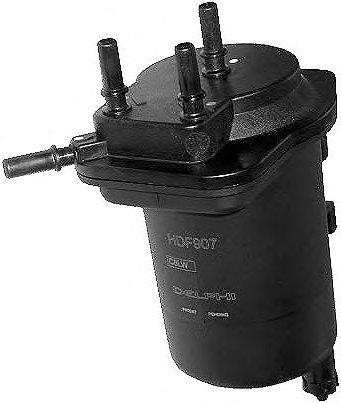 фильтр топлива delphi hdf907 ps 9802 renault 15d