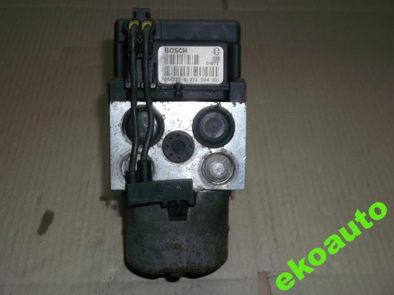 ABS Čerpadlo 7700423070 RENAULT SCENICAGE A 1.9 DTI