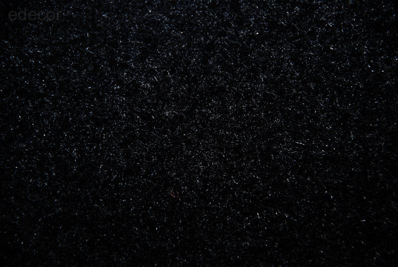 Wykładzina Kolor CZARNY 5mm ATEST Wnętrza