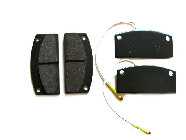 колодки колодки microcar mc1  mc2