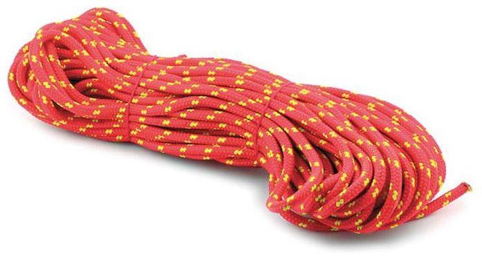 Купить Трос полипропиленовый плетеный 6мм 30м на Otpravka - цены и фото - доставка из Польши и стран Европы в Украину.