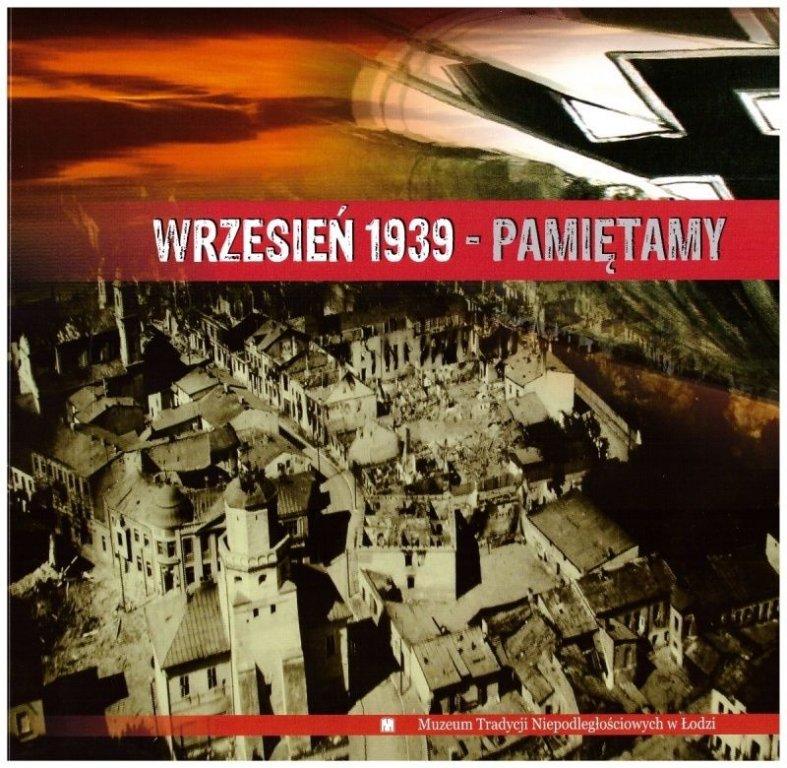 Wrzesień 1939 Pamietamy album kampania wrzesniowa