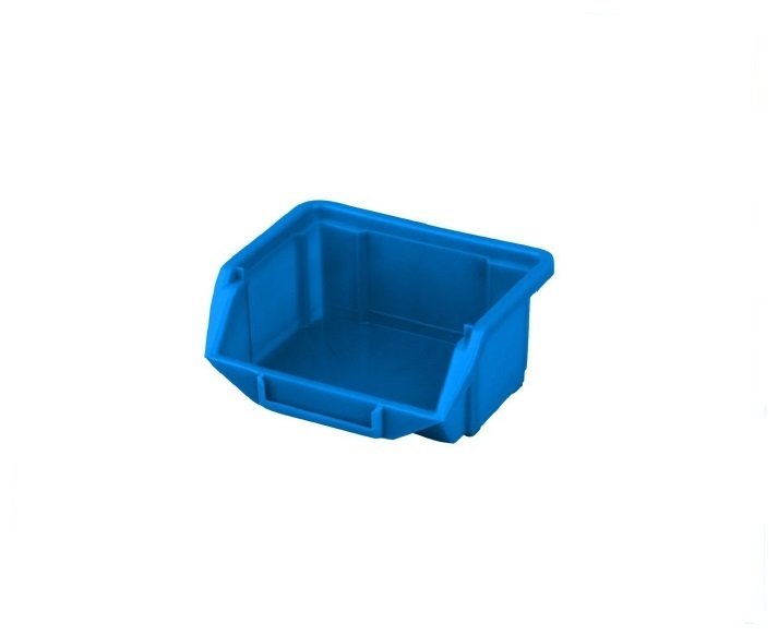 Sklad Kontajner ECOBOX MINI BLUE 110X90X50
