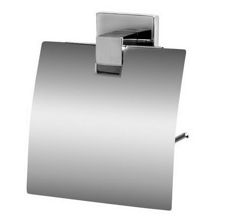Arktic 01473 chrómový držiak na toaletný papier BISK