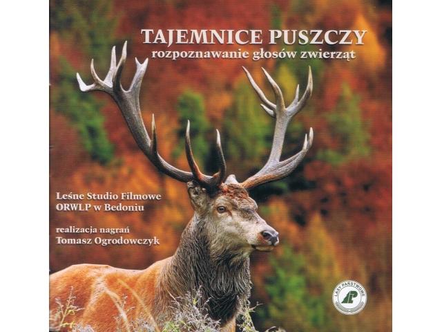 Тайны Леса - Распознавание Голоса Животных доставка товаров из Польши и Allegro на русском