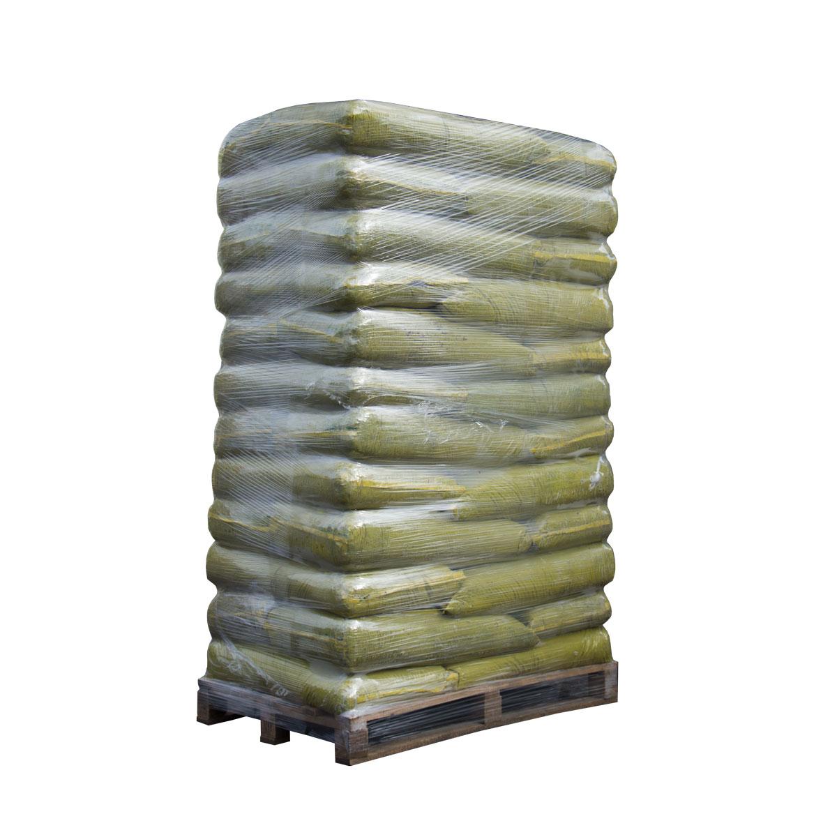 Malé borovicové kôry 36x80l Kor-Pak - Frakcia a