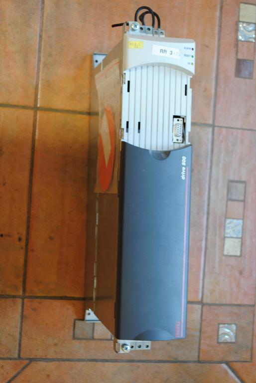 Frekvenčný konvertor 7kW .. RD51.1-7N-007-L