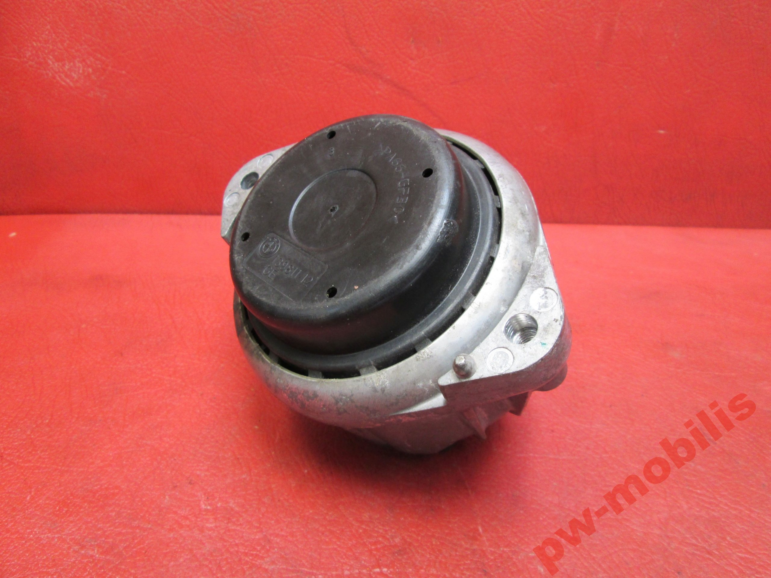 Picture of ENGINE PILLOW BMW 2.0D 116I E87 E90 13981112 GE