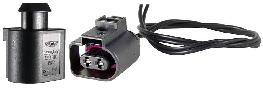 1j0973722 кубик разъем разъем vw 2 8 z 28cm кабелем