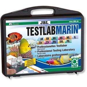 JBL TESTLAB MARIN 11 x TEST MORSKÉ AKVÁRIUM