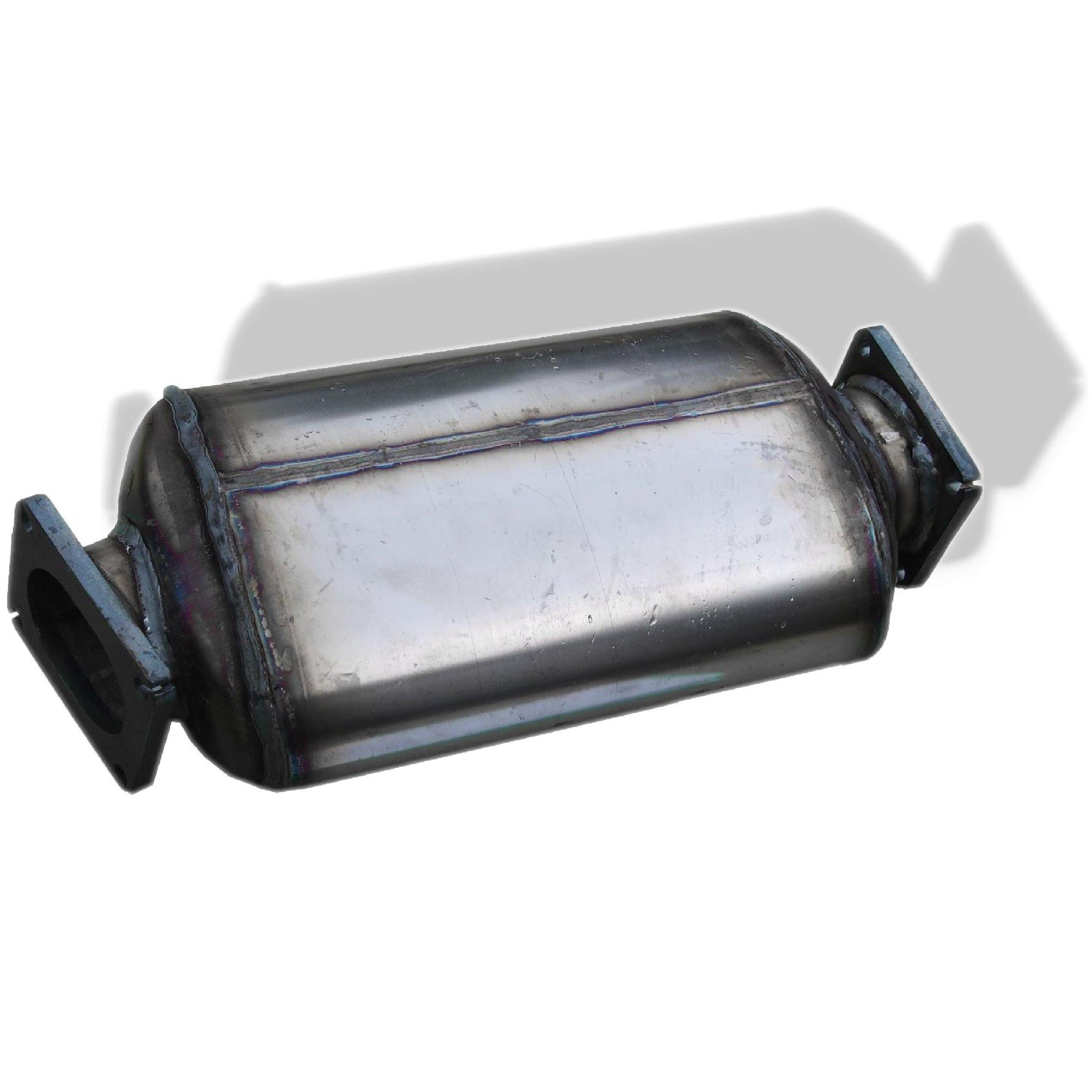 фильтр dpf fap палач bmw 530d 525d x5 e60 e53 хит