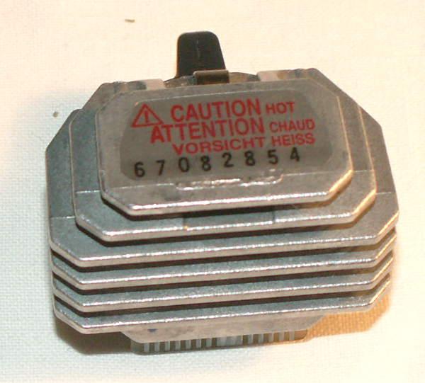 OkI HEAD 320 321 (3320 3321) F.VAT / GWAR