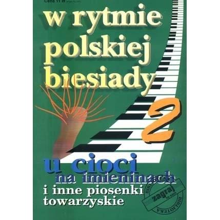 Item The book In the rhythm of a Polish feast II