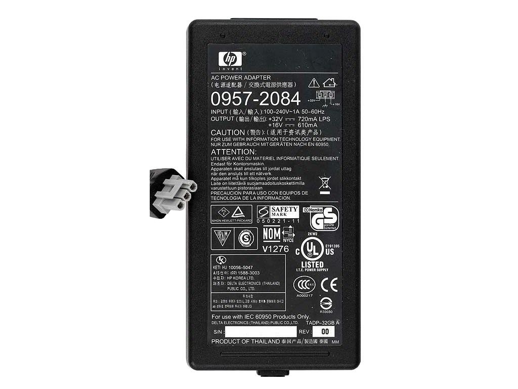 HP 0957-2084 32V 720MA 16V 610MA