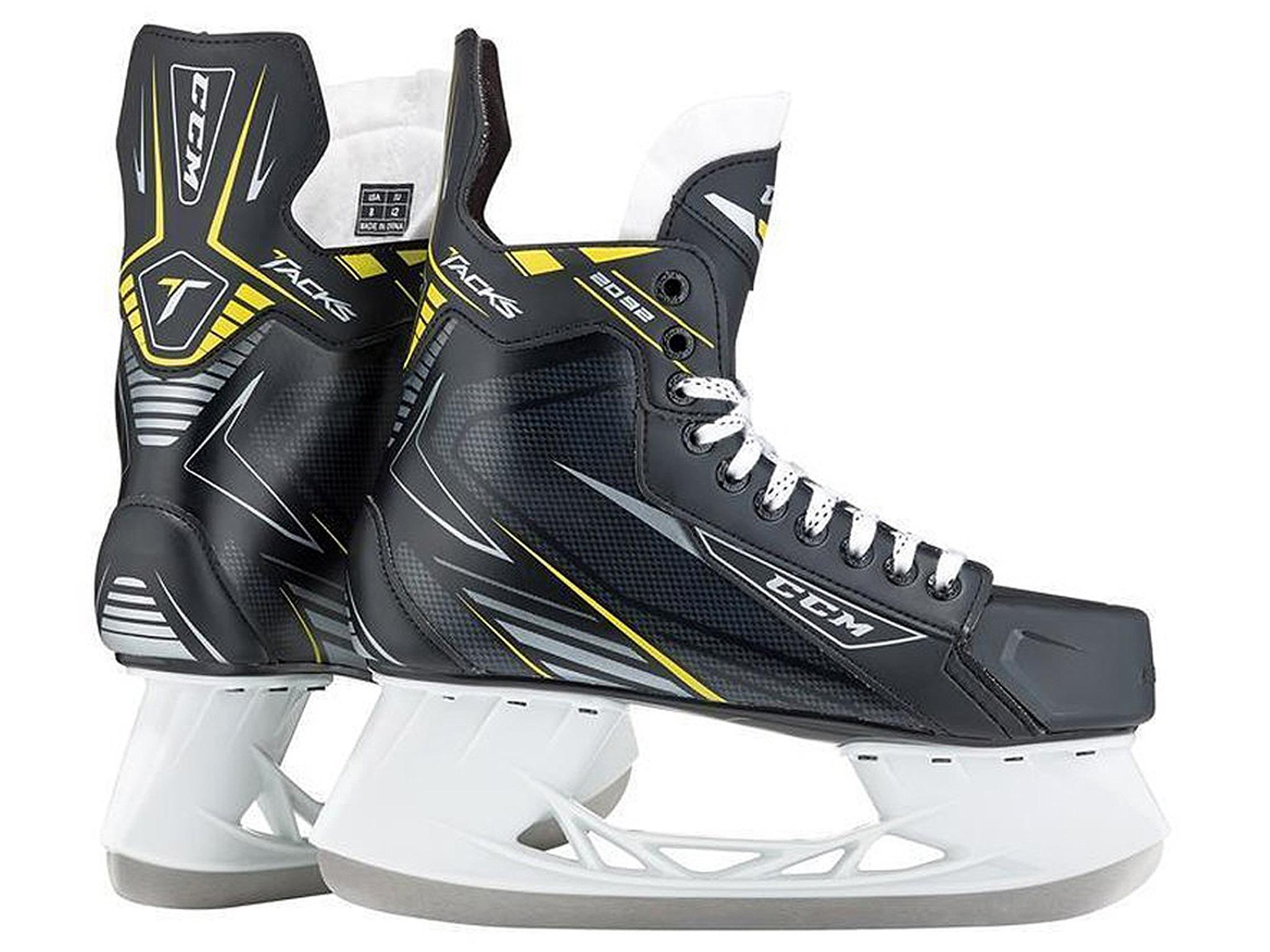 Hokejové korčule CCM CVOČKY SK ST2092 D rose 40