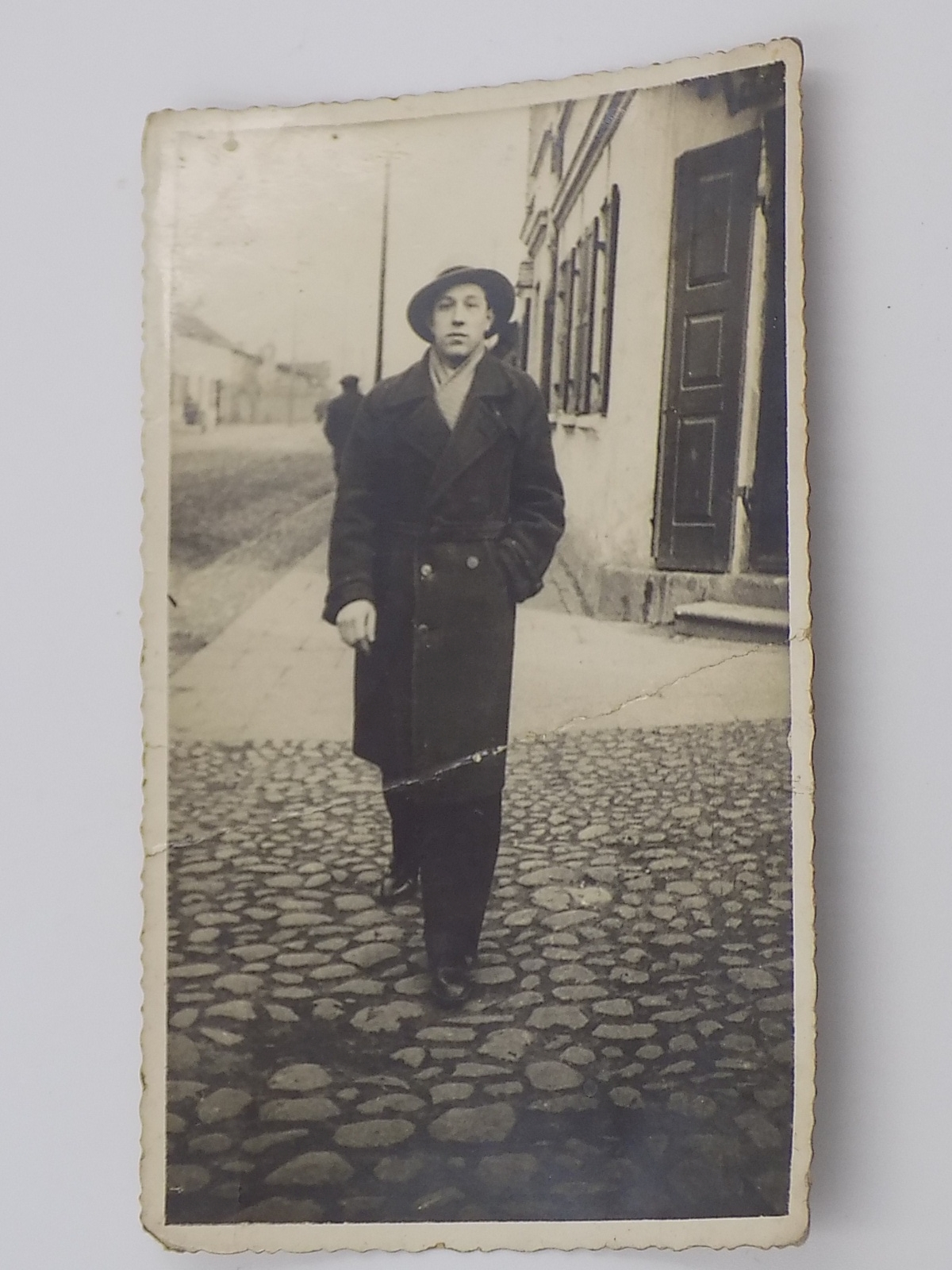 Staré fotografie pohľadnice Włocławek