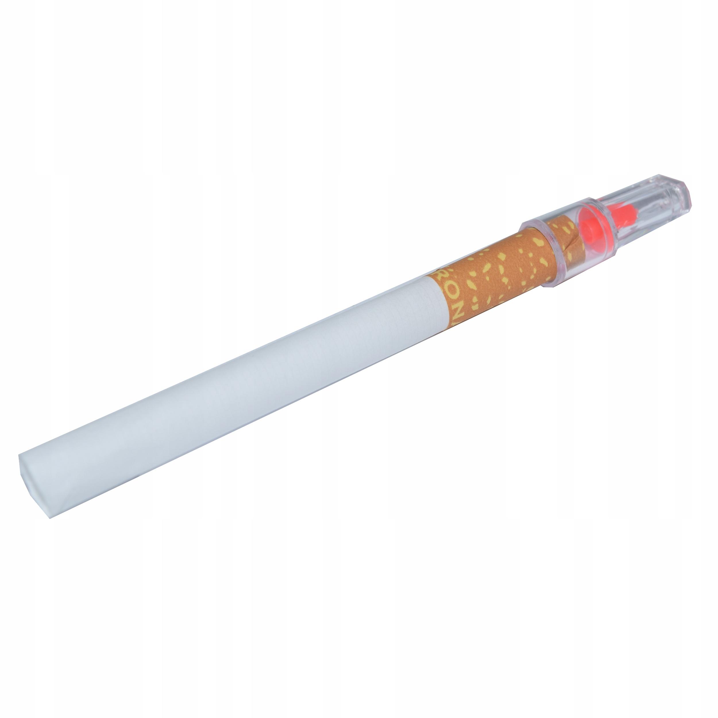 Ustnik oczyszczający do papierosów gilz Korona
