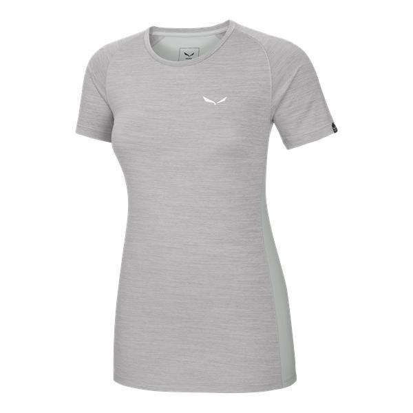 35% t-Shirt SALEWA PEDROC 2 SUCHÉ VO veľkosti 36