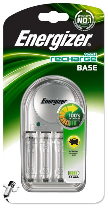 Batéria Nabíjačka Energizer Base AA / AAA