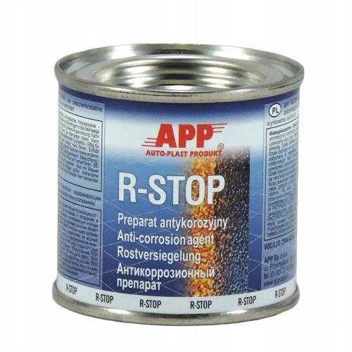 R-stop środek antykorozyjny na rdzę 100 ml APP