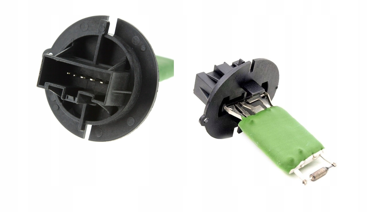 реостат воздуходувки резистор peugeot 206 307 cc sw