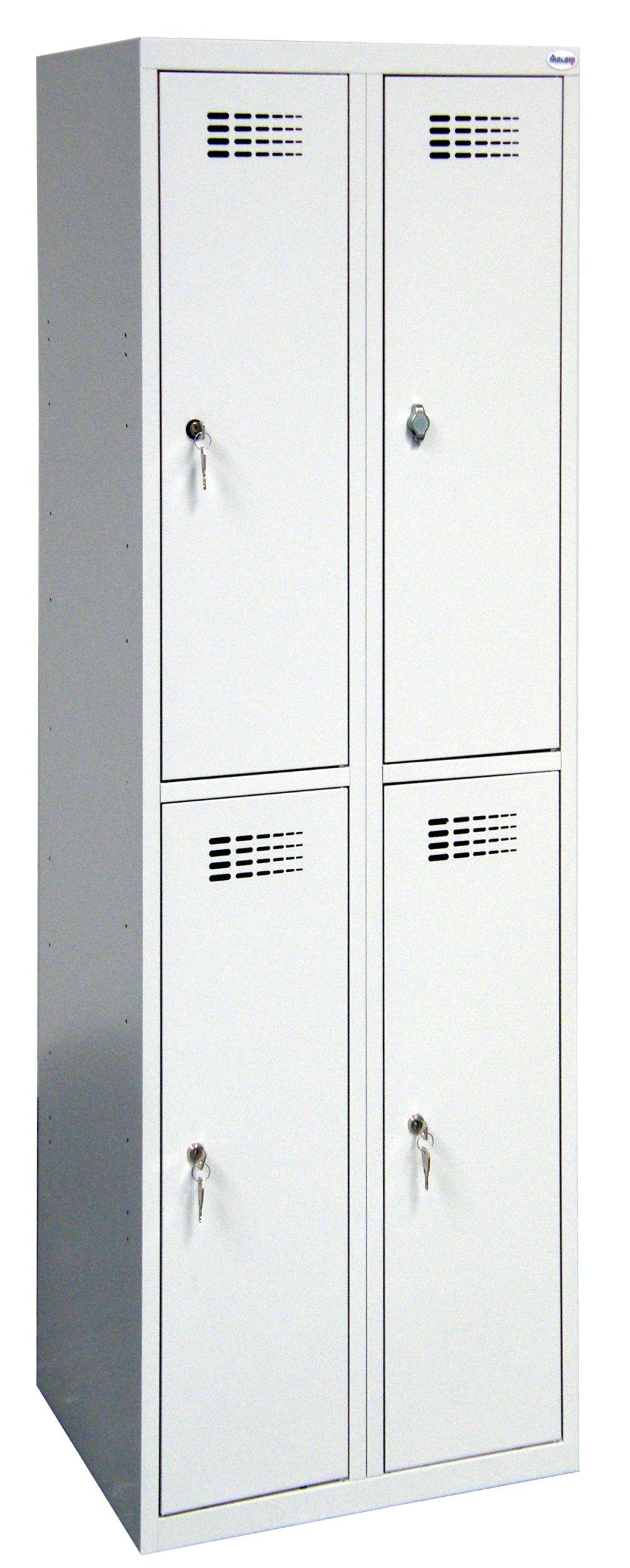 шкаф шкаф металлический социальная шкаф для одежды 4 камеры