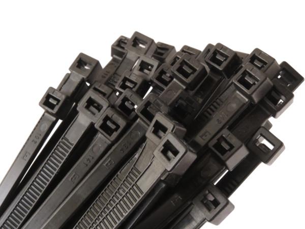 повязки зажимные кабельные уф 200x2 6 mta 100szt