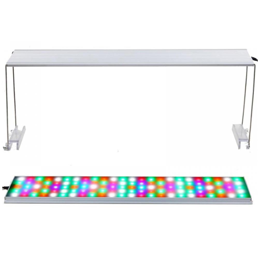 CHIHIROS RGB60 LED OSVETLENÍM 60 cm LÚČ PLNÝ SP.