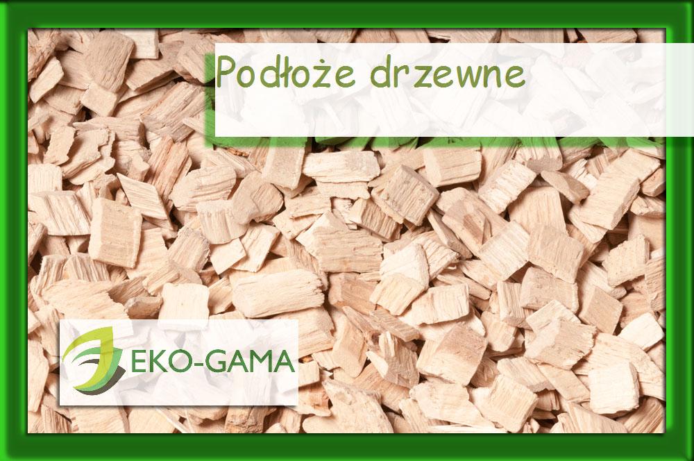 основа древесных опилки Бук - 60 Л / 15 кг
