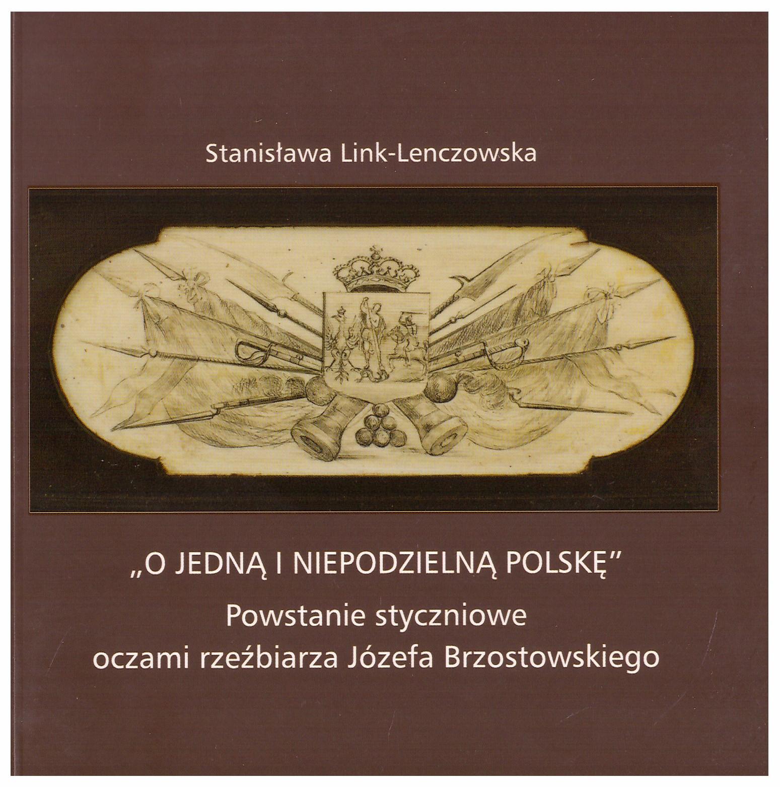 Powstanie styczniowe rzeźby Józefa Brzostowskiego