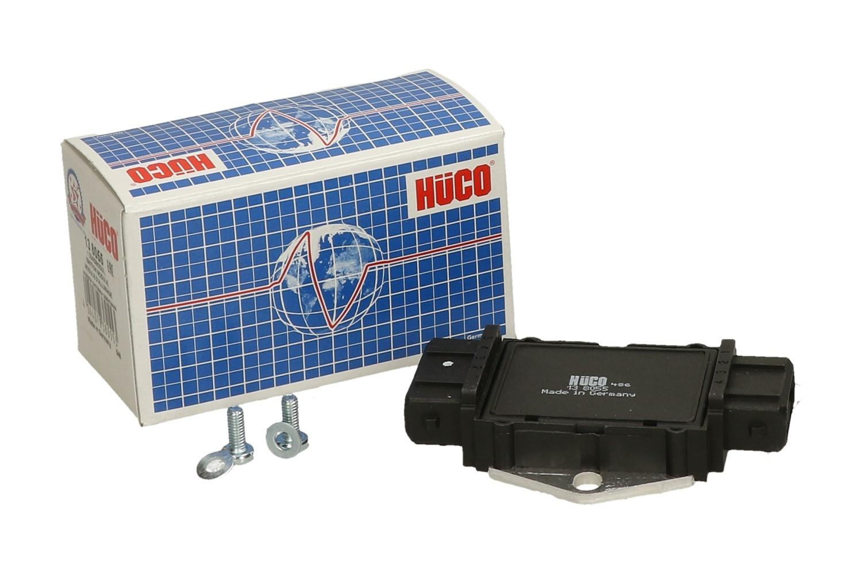 модуль зажигания huco audi a4 8d5  b5