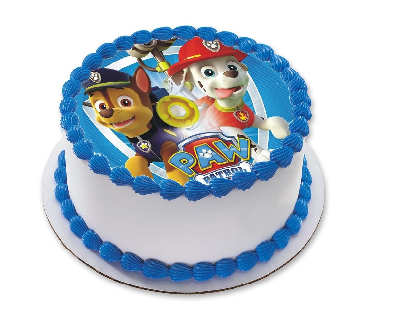 Заказать картинки вафельные на торт
