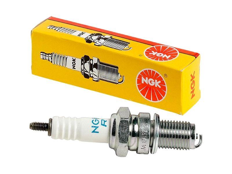 Купить Свеча Зажигания NGK CR7E на Otpravka - цены и фото - доставка из Польши и стран Европы в Украину.