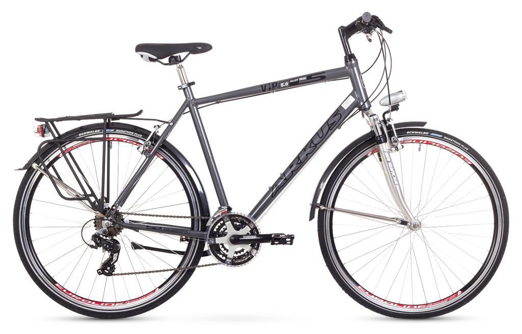 Bicykel výlet ARKUS VIP NR19