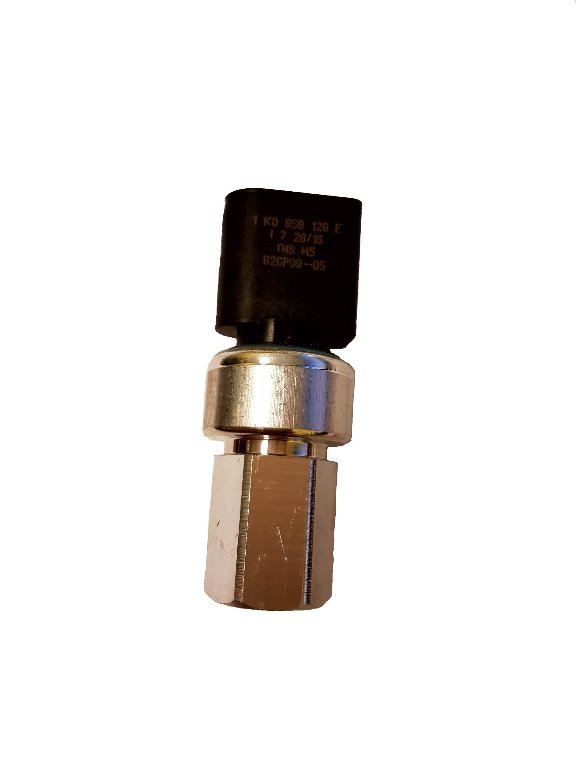 датчик давления кондиционирования воздуха audi a3 8l1 96r-