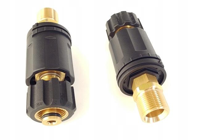 Regulátor tlaku pre podložky Karcher HD / HDS