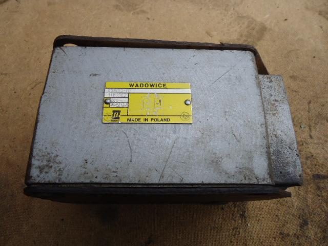 PONAR Z2FS22 Ventil Cena 295.20 PLN / PCS F / DPH