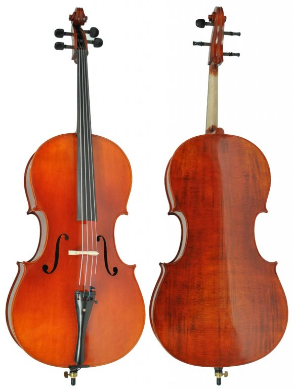 Cello Salvatini ASC-370 1/2