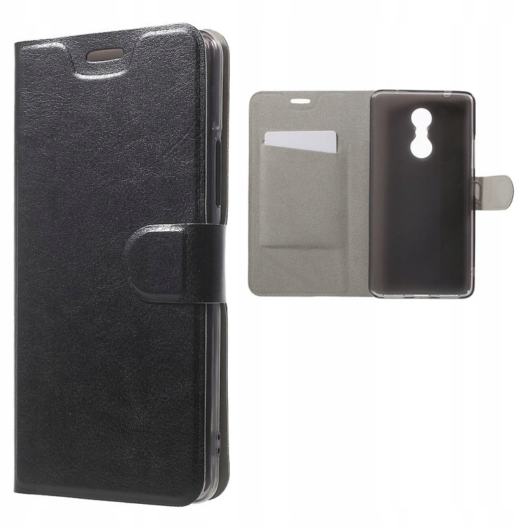 Etui z Klapką Flexi Book Case do Lenovo K6 Note