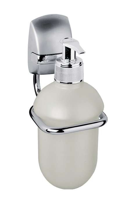 Kontajner pre tekuté mydlo mosadzy KM99-220-17