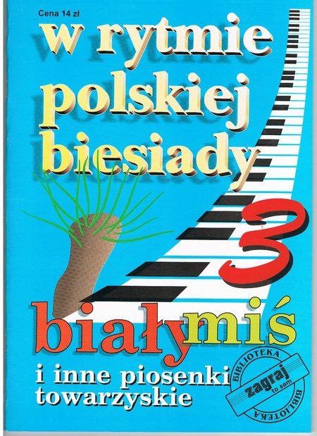 Item The book In the rhythm of a Polish feast III