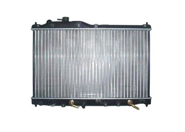 новая радиатор honda s 2000 99 00 01-03 04-09 at