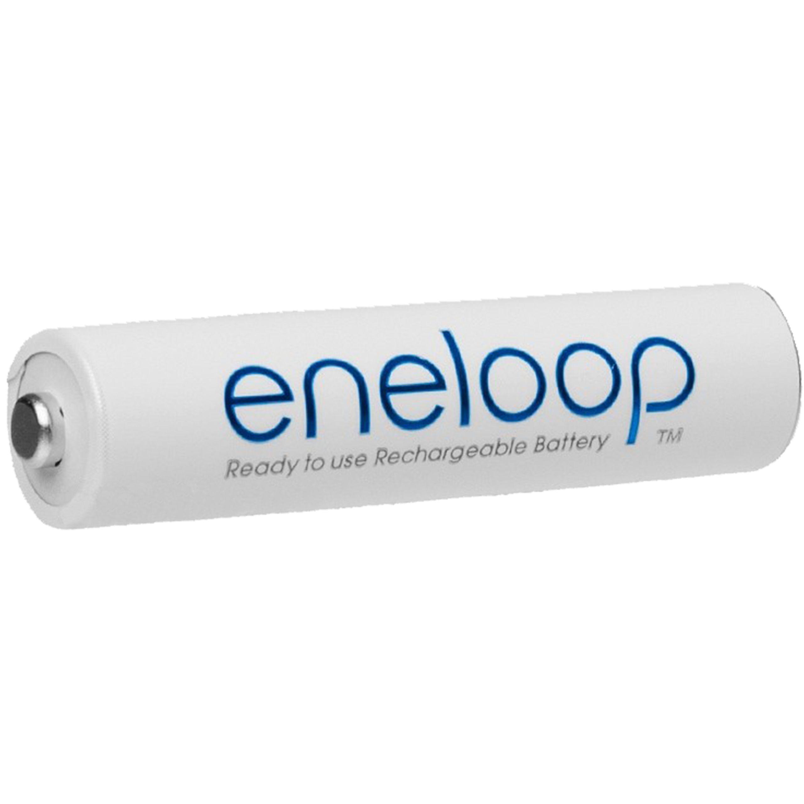 Akumulatorki Panasonic ENELOOP AAA R3 4UTGB